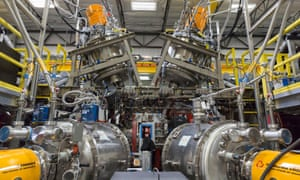 Much like an eye exam, this test requires researchers to choose between successive pairs of possible outcomes for the experiment in order to focus on those producing better conditions for fusion experiments.