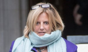 The appeal was brought by Nicola Stocker, who divorced her husband, Ronald, in 2012.
