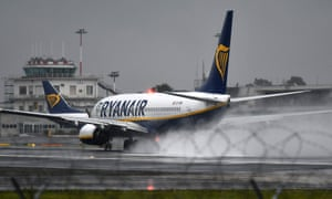 Impact said the union would make no further comment until after the meeting with Ryanair on Tuesday.