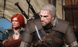 Where can we expect narrative games to go next? ... Witcher 3.