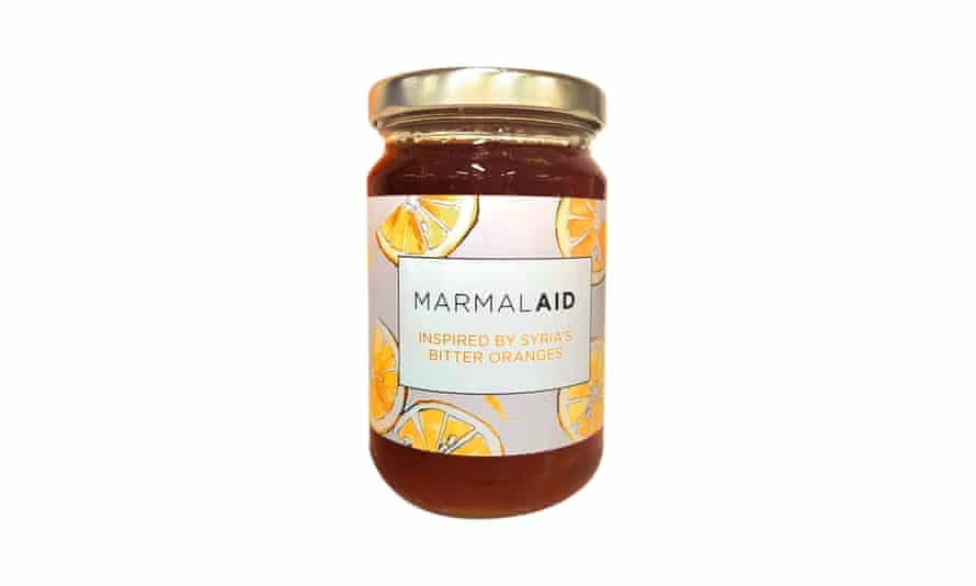 Marmalaid