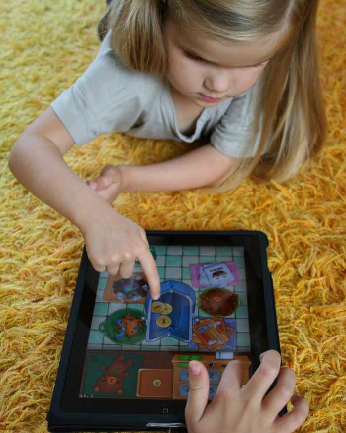 The video games that are good for your children | Games