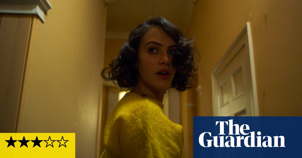 The Banishing review – Jessica Brown Findlay shines in standard spooker