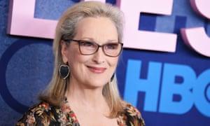 Seriously, Meryl Streep? 'Toxic masculinity' doesn't hurt men – it