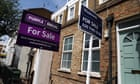 Bloated London property prices fuelling exodus from capital