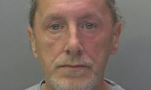 Stephen Chafer, who appeared at Cambridge crown court under his pseudonym Stephen Leonard.
