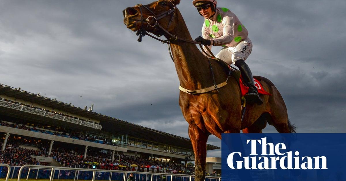 Talking Horses: Sharjah can prevail on Irish Champion Hurdle day