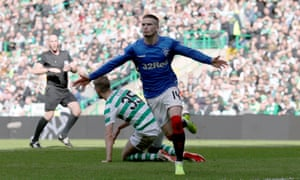 Ryan Kent has joined Rangers on a permanent deal after impressing on loan last season.