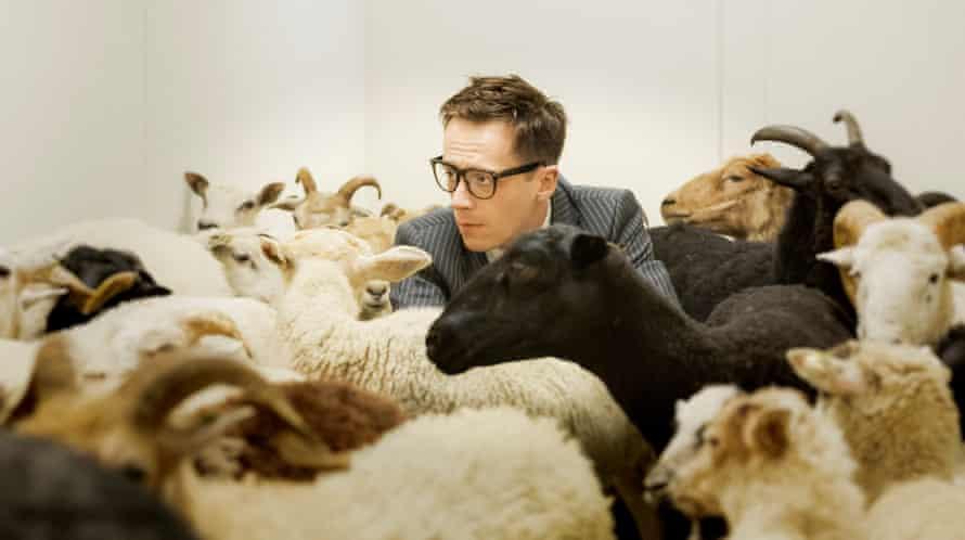 Sheep in Kings of War