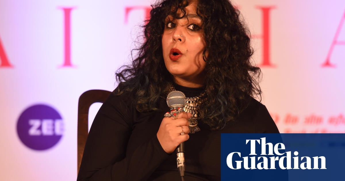Coming out as Dalit: how one Indian author finally embraced her identity - the guardian