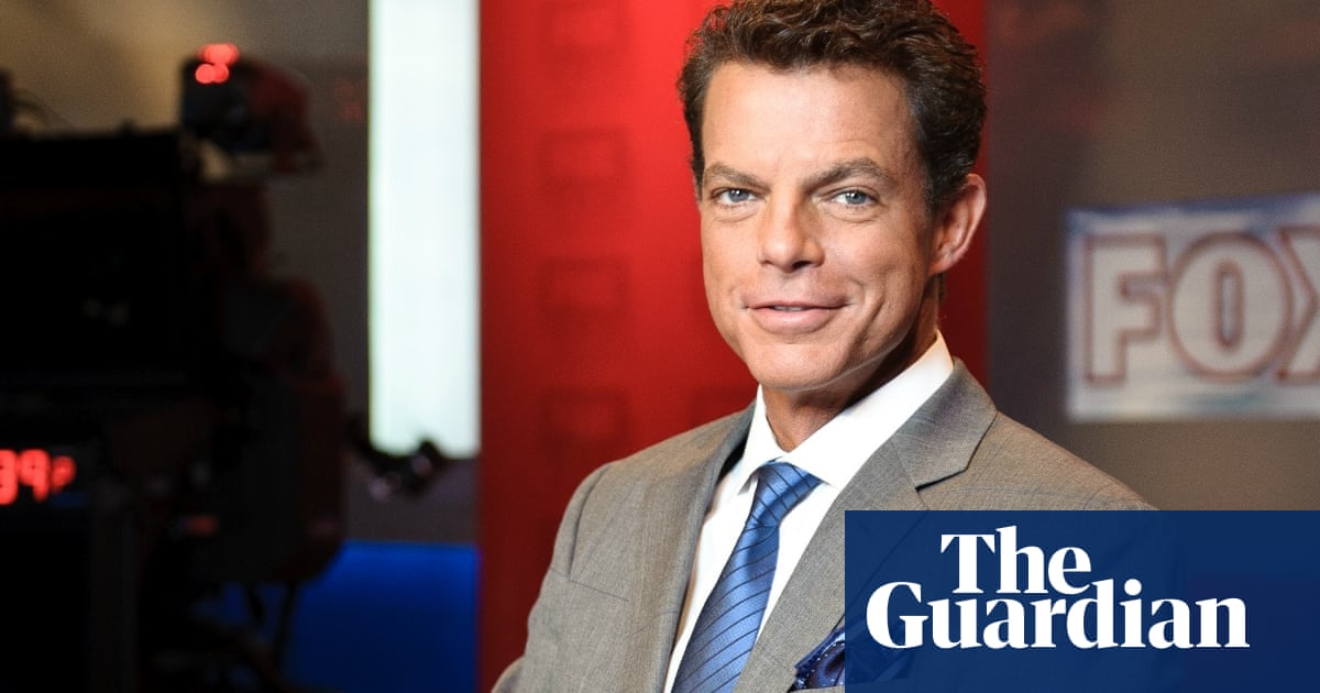 Liberals love Fox News's Shepard Smith  Is he the network's