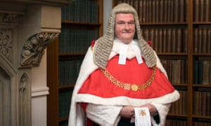 Ian Burnett, the lord chief justice, hopes the new initiative will lead to a more diverse judicial system.