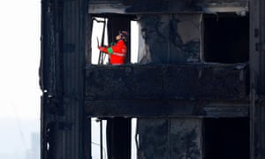 Local authorities and housing associations are undergoing inspections to check their tower blocks are not clad using the same materials as found on Grenfell Tower.