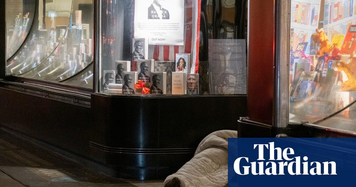 Rise in women sleeping rough is hidden crisis in England, charities warn
