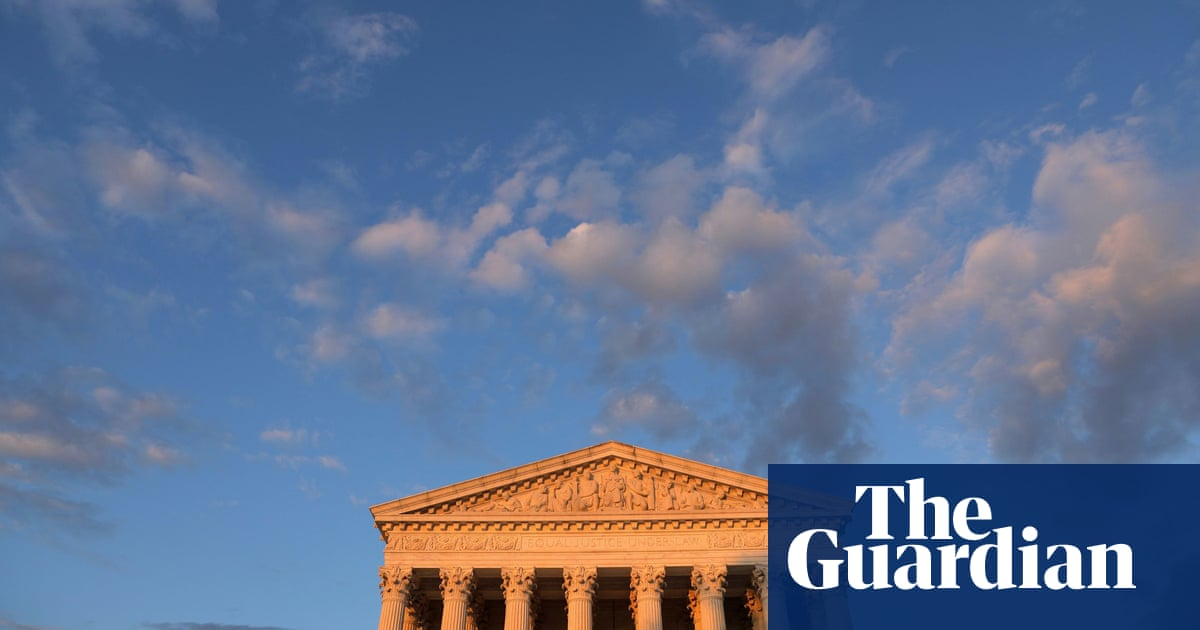 Conservative justices make it clear: they won't stop anti-democratic voting laws