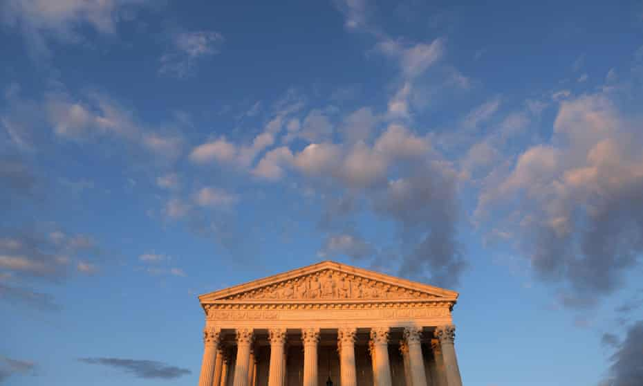 The ruling is the latest in a string of cases from the supreme court in which justices have made it clear that they will not stop anti-democratic voting laws.