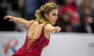 Ashley Wagner is the latest US Olympian to say she suffered sexual abuse