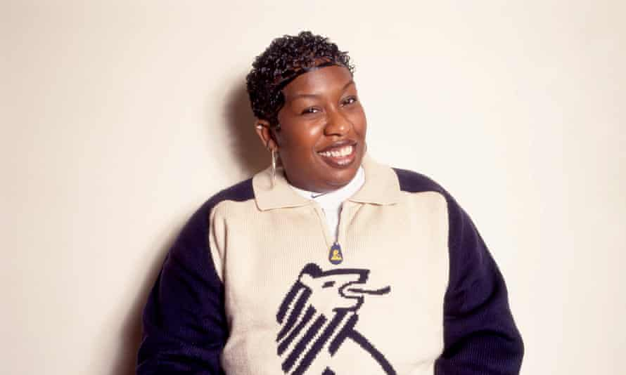'Seeing rap royalty in her videos hammered home that she was important to rap culture' … Missy Elliott in 1998.
