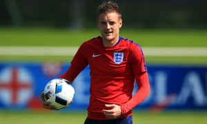 Jamie Vardy runs the risk that Arsenal could turn their attentions elsewhere this summer.
