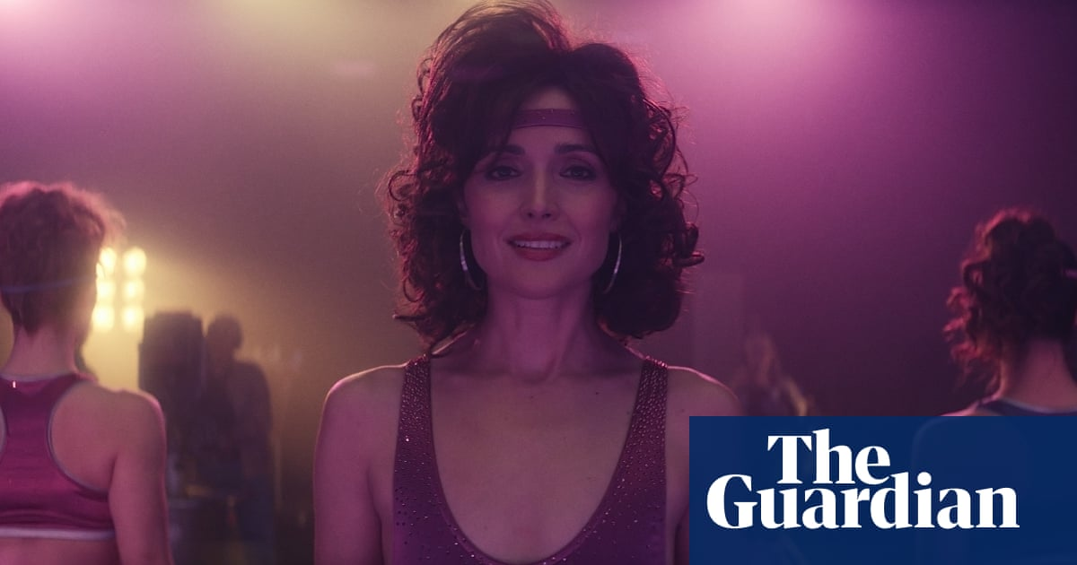 Physical: Rose Byrne is deliciously unlikable in a twisted aerobics comedy
