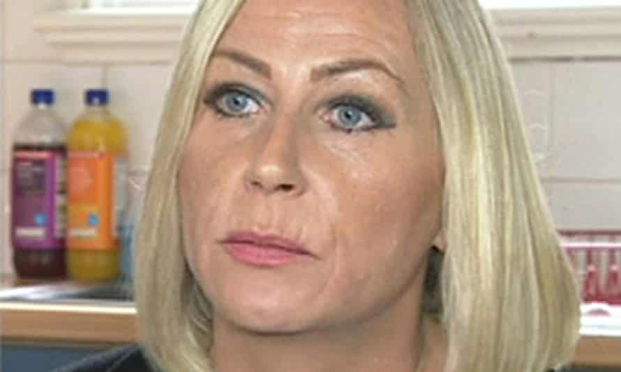 Katrina O'Hara was found stabbed to death at her salon in Dorset in January 2016.