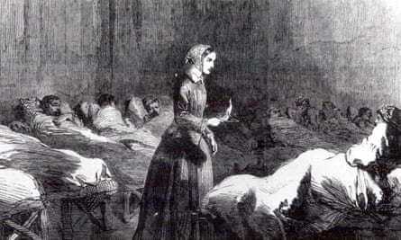 Nightingale in 200 Objects, People & Places, runs at the Florence Nightingale Museum in London, from 8 March.