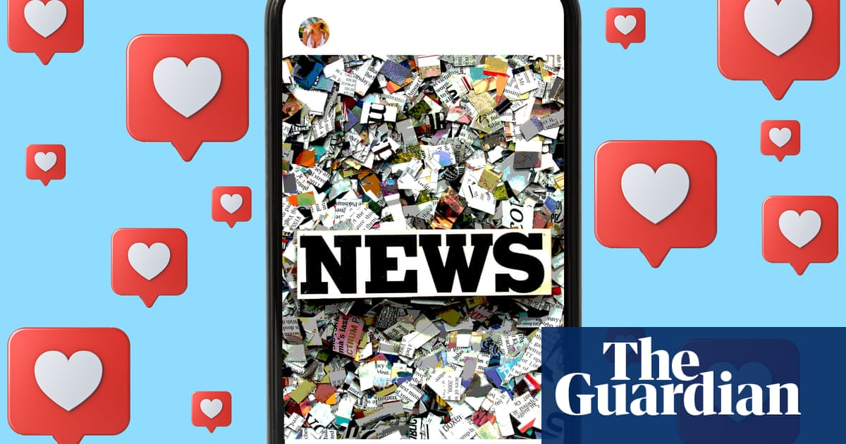 Why are millennials and Gen Z turning to Instagram as a news source?
