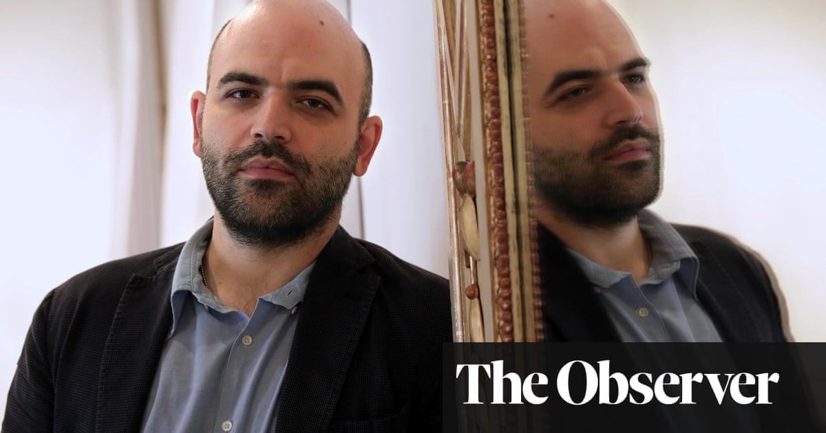 On my radar: Roberto Saviano's cultural highlights
