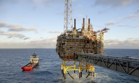 As Norway sells out of oil, suddenly fossil fuels are starting to look risky