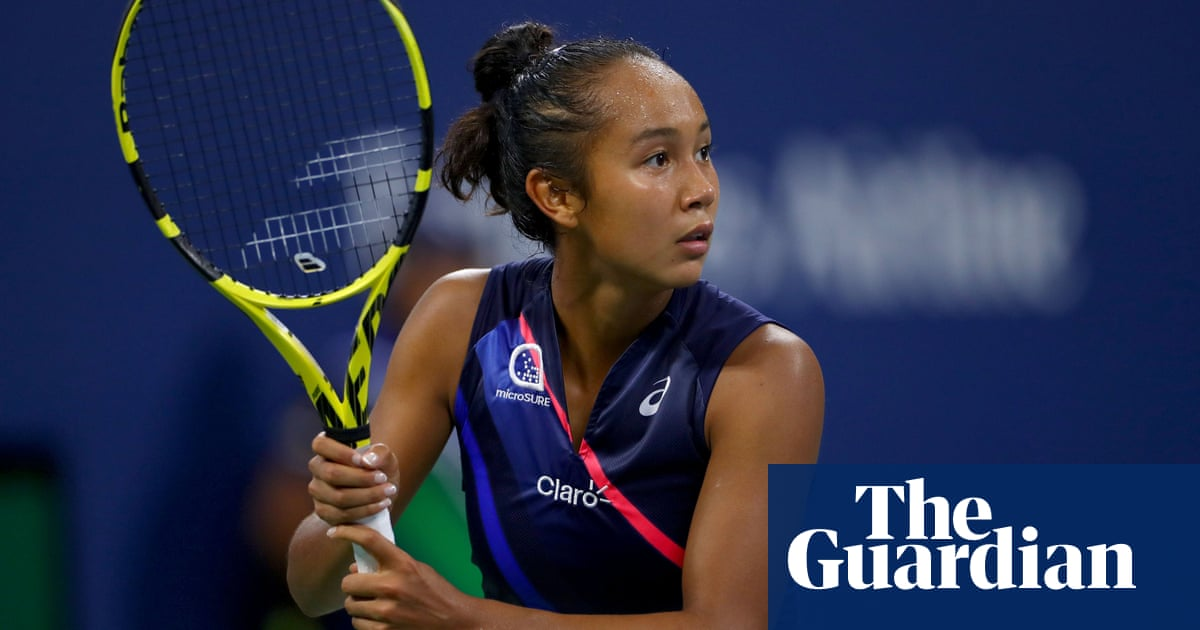 Teenagers break through and grow in confidence at US Open