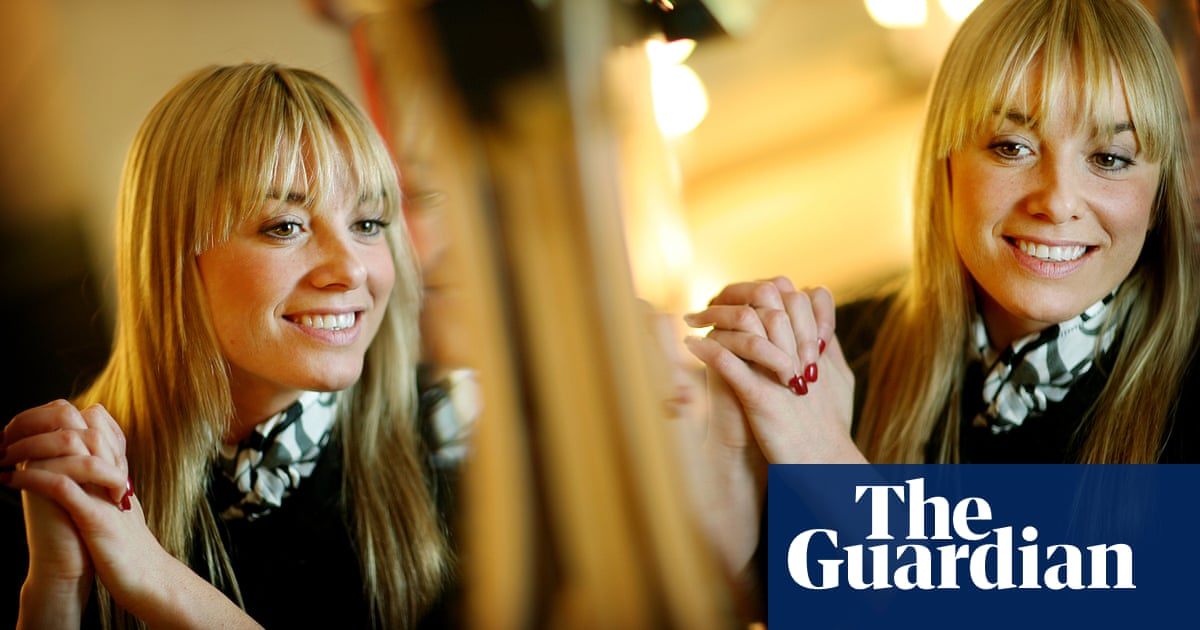 Tamzin Outhwaite: post your questions for the EastEnders, Bull and Masked Dancer star