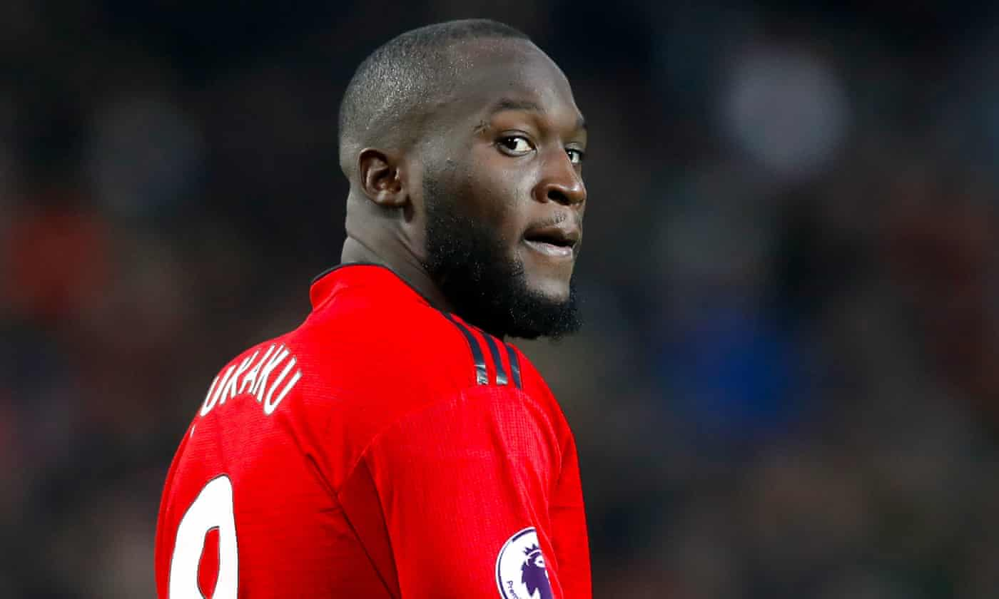 Lukaku claims Manchester United failed to protect him and he had to go