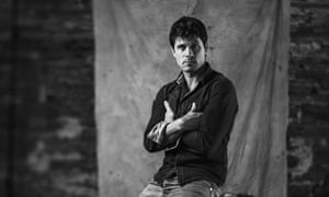 Feelgood songs from great players … Seth Lakeman.