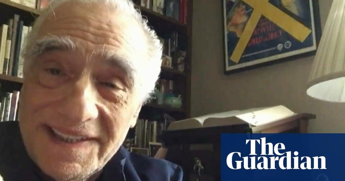 Martin Scorsese in lockdown: an auteurs eye view of house arrest