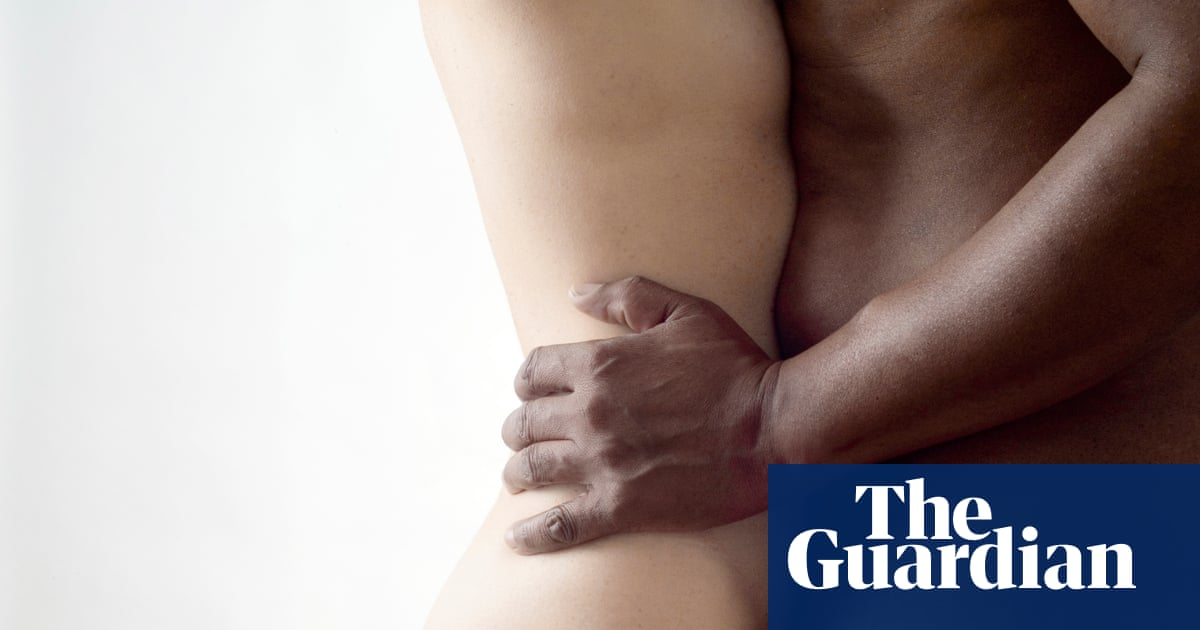 Women as likely to be turned on by sexual images as men – study