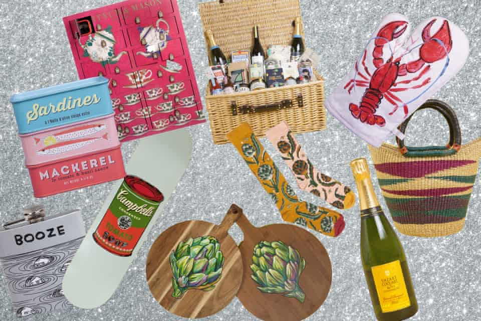OFM Christmas gift guide 2019