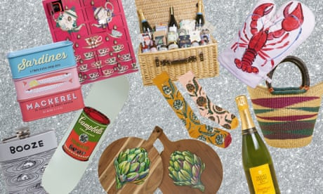 Christmas gift ideas for food lovers 2019