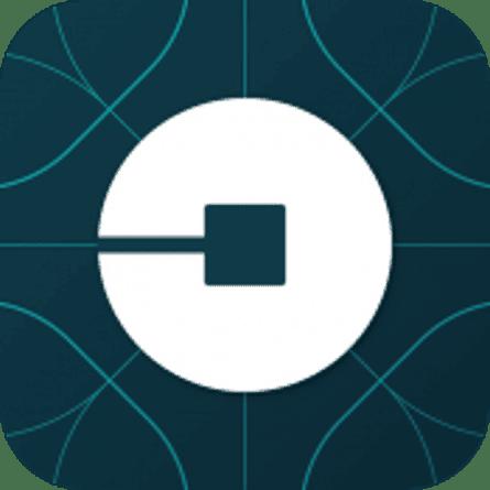 Uber icon.