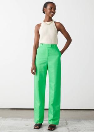 Lime, £75, stories.com
