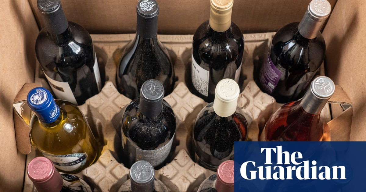 Naked Wines benefits from Covid online boom as sales soar
