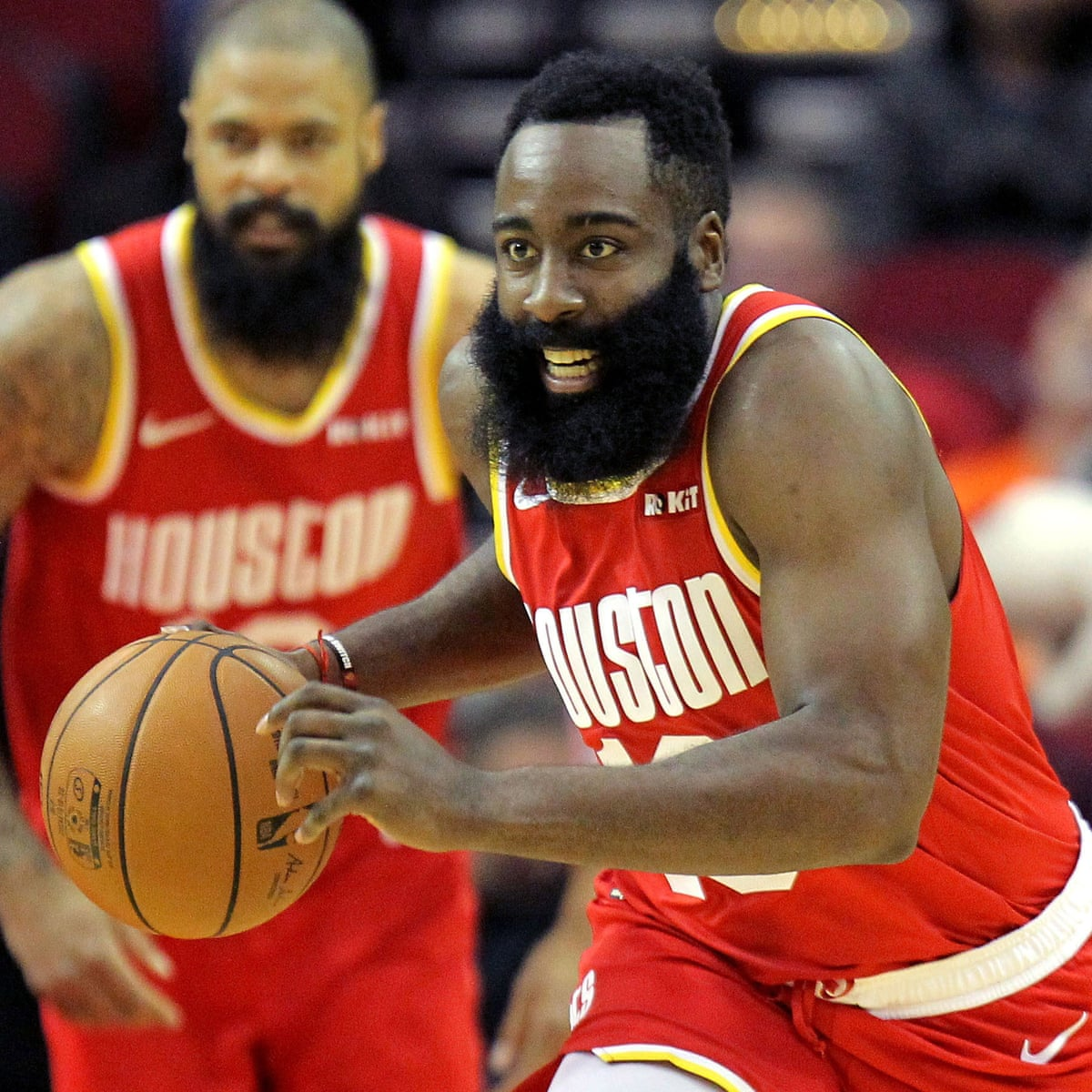Ruthless But Unloved Is James Harden The Nba S Cristiano Ronaldo Sport The Guardian