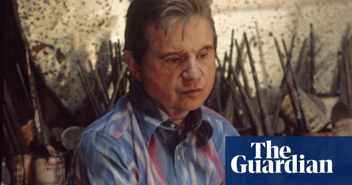 Italy seizes 500 fake Francis Bacon works