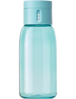 Joseph Joseph water bottle.