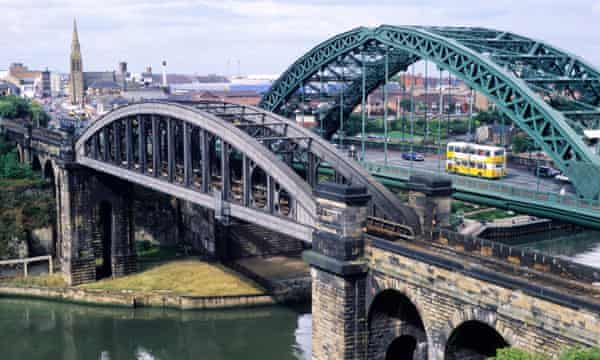 Quality of life is a key factor attracting people to Sunderland.