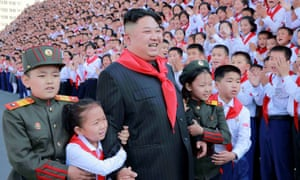 Despite North Korea's inability to provide basic necessities, the government refuses to relinquish its nuclear weapons program for aid.