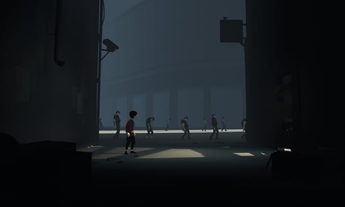 Inside review – beautifully bleak dystopian puzzler | Games