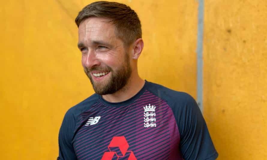 Chris Woakes is one of the bowling options being considered for selection in the third Test against India in Ahmedabad.