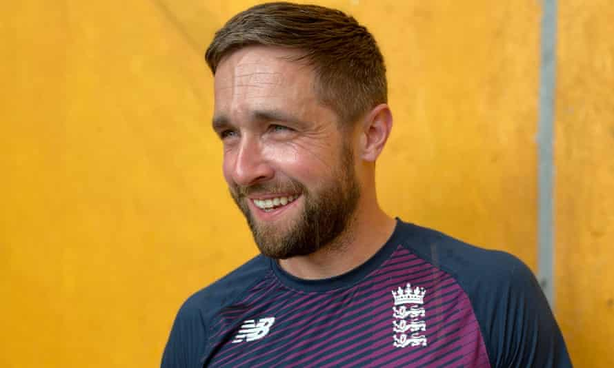 Chris Woakes: 'England want us to broaden our horizons in the IPL and, at this stage of my career, these opportunities won't keep coming up.'