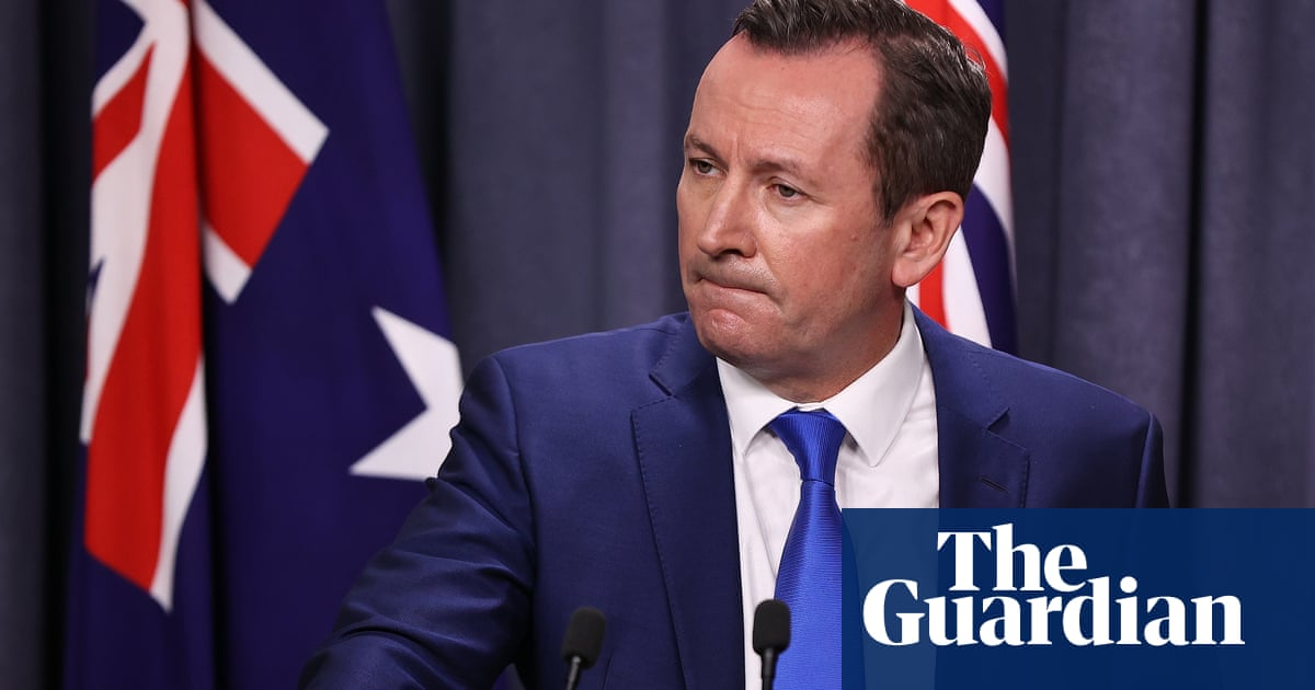 Western Australia Covid cases: Perth hotel quarantine worker and two housemates test positive – The Guardian