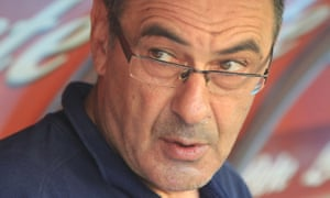 Maurizio Sarri's lawyers are considering whether there is a case for constructive dismissal against Napoli.